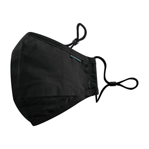 Commuter Reusable Face Mask - 100% Cotton