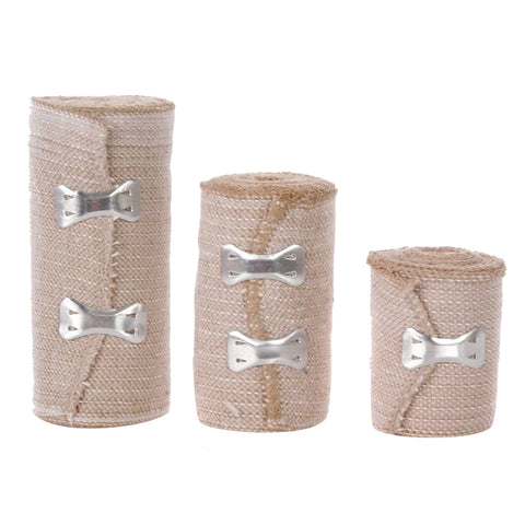 Crepe Bandages 10cm - Club Medical