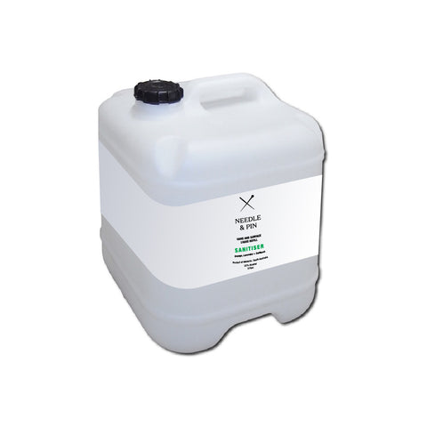 20L Surface and Hand Sanitiser - Club Medical