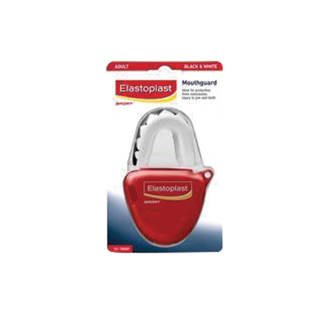 Elastoplast Mouthguard Adult - Jaws - Club Medical
