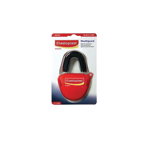 Elastoplast Mouthguard Youth - Jaws - Club Medical