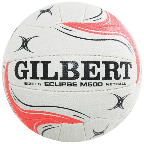 GILBERT ECLIPSE M500 M400 NETBALL - Club Medical