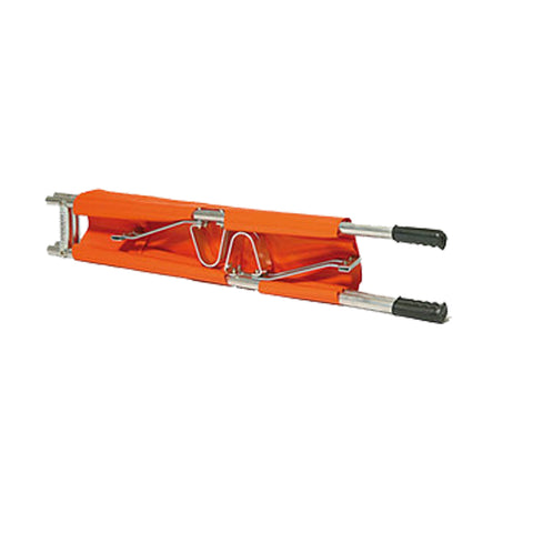 Ferno Dual Fold Pole Stretcher - Club Medical