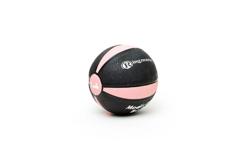 RINGMASTER MEDICINE BALL TWO TONE