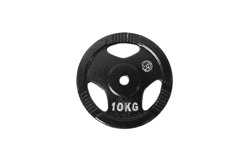 10KG IMMORTAL WEIGHT PLATE - 28MM