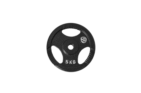 5KG IMMORTAL WEIGHT PLATE - 28MM