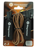 RINGMASTER LEATHER SKIPPING SKIPPING ROPE 9' (2.75M) - Club Medical