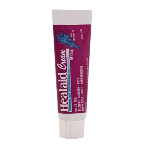 Healaid Antiseptic Cream - Club Medical