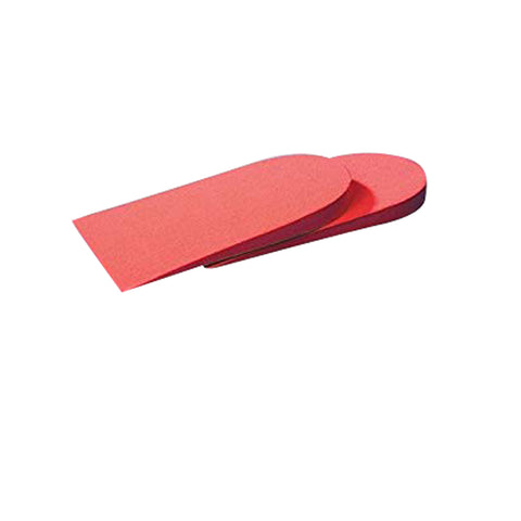 Heel Raisers 4mm- Large - Club Medical