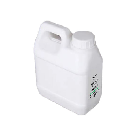 1L Surface and Hand Sanitiser - Club Medical