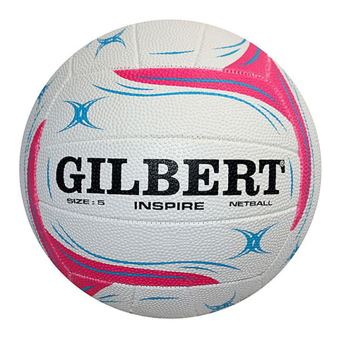 GILBERT INSPIRE T500 T400 NETBALL - Club Medical