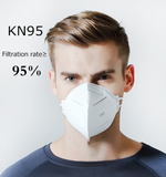 KN95 P2 Mask GB2626 2006 Complied Face Mask - Club Medical