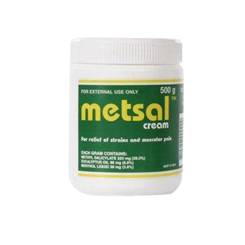 Metsal Tub-500g - Club Medical