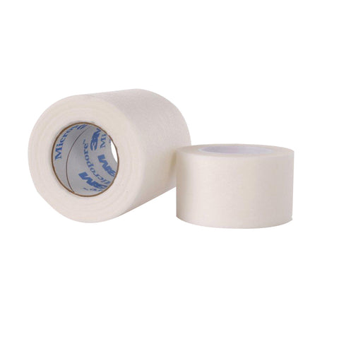 Micropore Tape 25mm - Club Medical