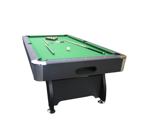 Alliance Pool Table - 7ft - Club Medical