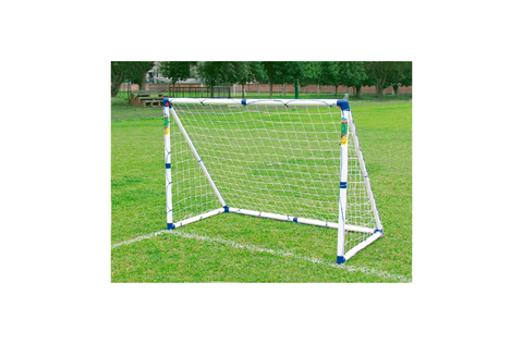 OUTDOOR PLAY SOCCER GOAL NEW STRUCTURE - 5FT