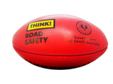 Sherrin Match Football - Size 5 - Club Medical