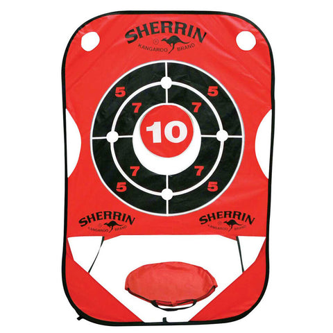 Sherrin Pop Up Handball Target - Club Medical