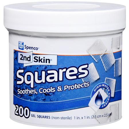 Skin-On-Skin Squares Tub 1 - Club Medical