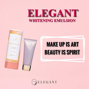 ELEGANT WHITENING EMULSION