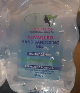 SkinTonation Hand Sanitizer