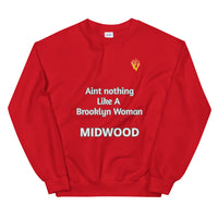 Aint Nothing Like A Brooklyn Woman-Midwood