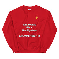 Aint Nothing Like A Brooklyn Man-Crown Heights