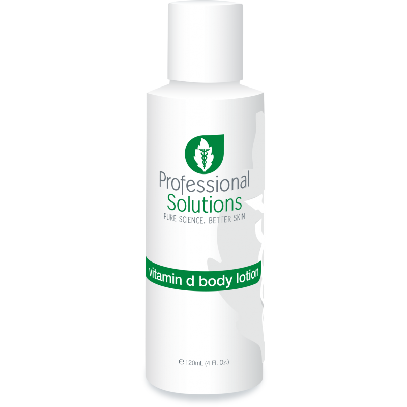 Vitamin D Body Lotion
