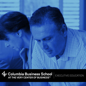SIT and Columbia University Executive Education Program