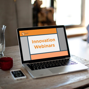 Innovation Webinars