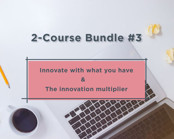 2-course bundle # 3