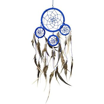 univibe dreamcatcher better sleep boho bohemian style