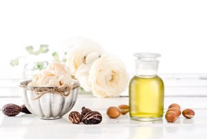 The 6 most powerful carrier oils and its usage