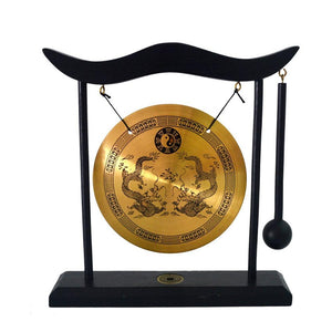 What are Feng Shui Gongs and how do they work