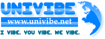 Univibe clothing store psytrance clothes bohemian fashion