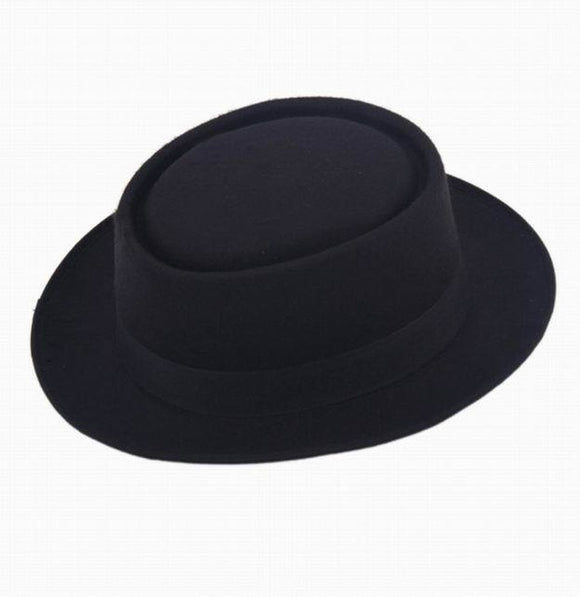 Men's wool Fedora jazz style HAT