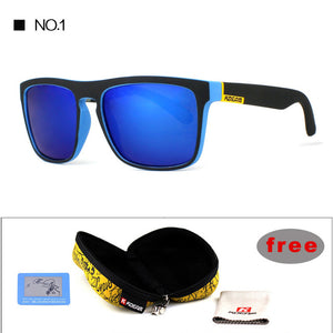 Univibe accessories Men fashion Polarized Sunglasses