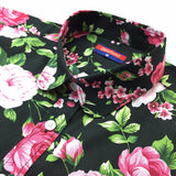 Women's FLORAL or PSYCHEDELIC blouses