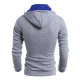 Men's new trendy street-style fashion sweater