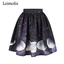Women's MOON PHASE skirt