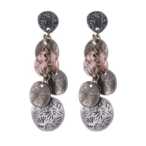 univibe boho earrings