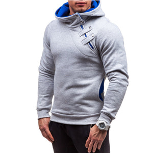 univibe clothing Men new trendy street-style fashion sweater