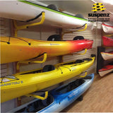 Flat Rack - Performance Kayak