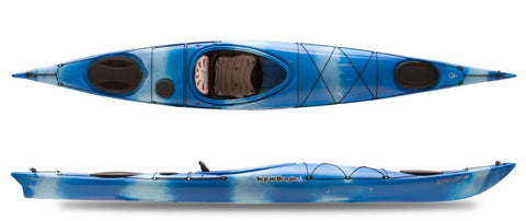 Liquidlogic Inuit 14.5 Kayak - Performance Kayak