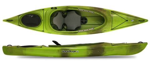 Liquidlogic Marvel 12 Kayak - Performance Kayak