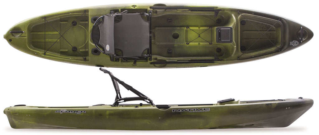 Native Watercraft Slayer 14 5 Pro Kayak