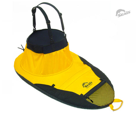 Coastal Tour Sprayskirt - Performance Kayak