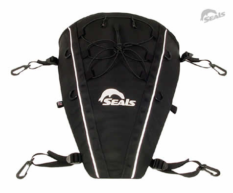 Contoured Deck Bag - Performance Kayak