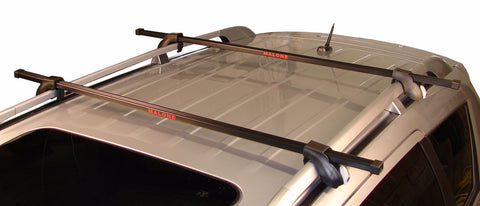 "SteelTop Cross Rail System (50"") - Performance Kayak"