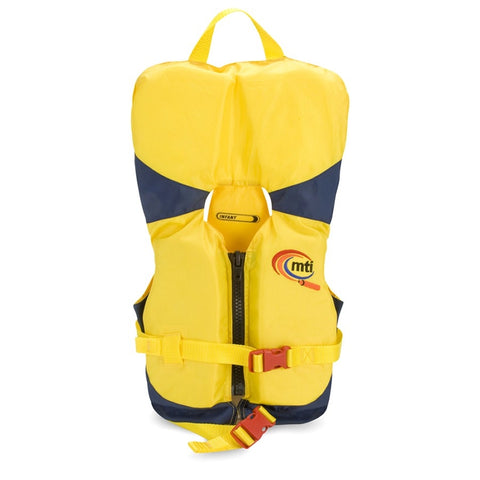 Infant w/Collar - Performance Kayak